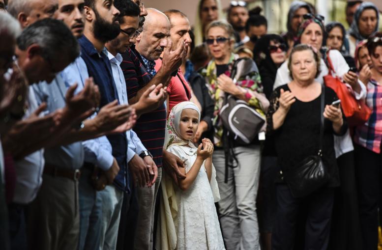 El Gobierno turco conocía que el aeropuerto era objetivo inminente