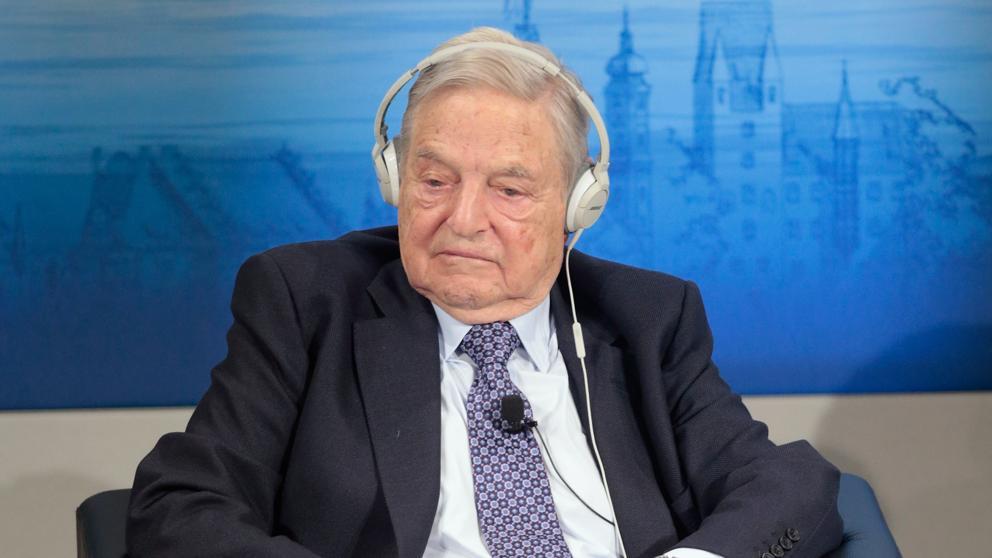 George Soros financió a la agencia de la paradiplomacia catalana