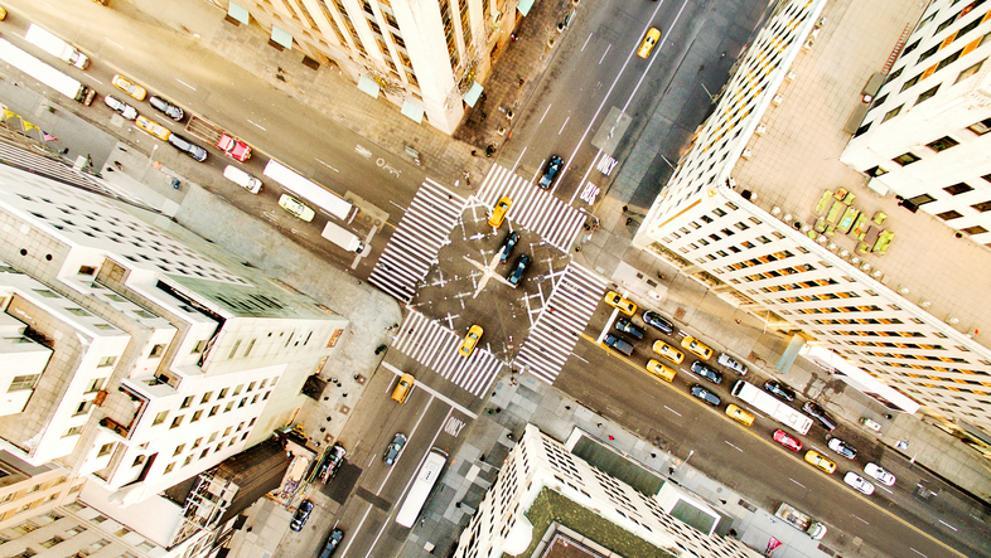Por qué el diseño urbano y la salud mental deben ir de la mano