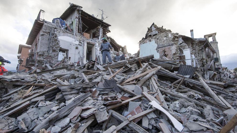 Resultado de imagen para Imagen terremoto