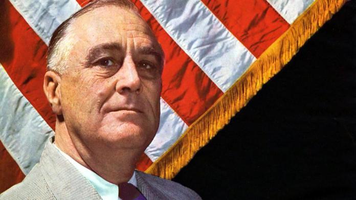 Resultado de imagen para Fotos del Presidente Roosevelt