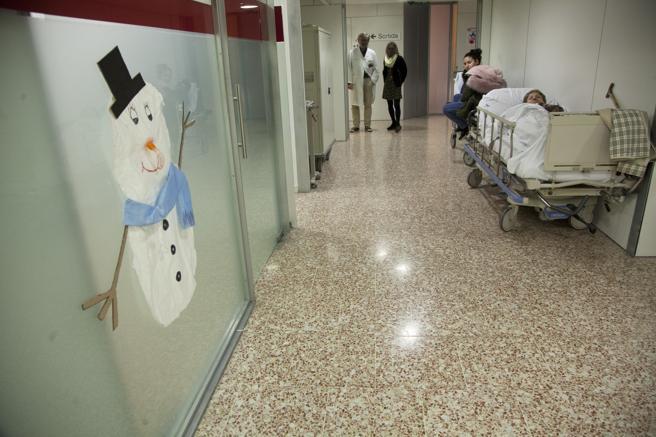 Hospital de Bellvitge. Kim Manresa