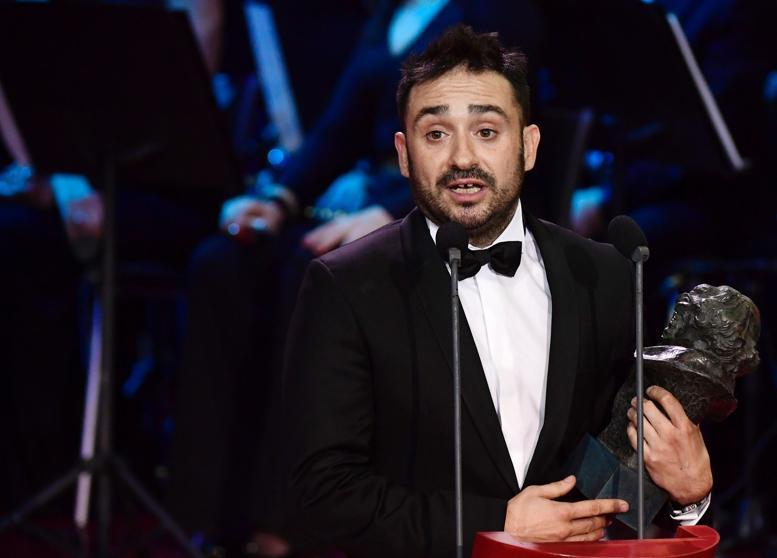 Goya 2017: Bayona, coronado como mejor director