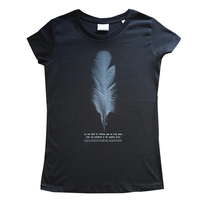 Camiseta IV Centenario de Cervantes de It's Written (22,90 euros)