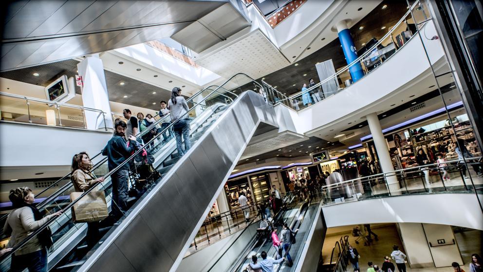 Las grandes plataformas on line revolucionan los hábitos de consumo