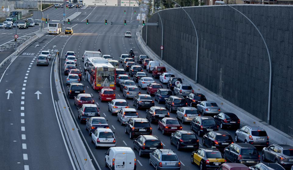 Un nuevo impuesto penalizará el automóvil a partir del 2018