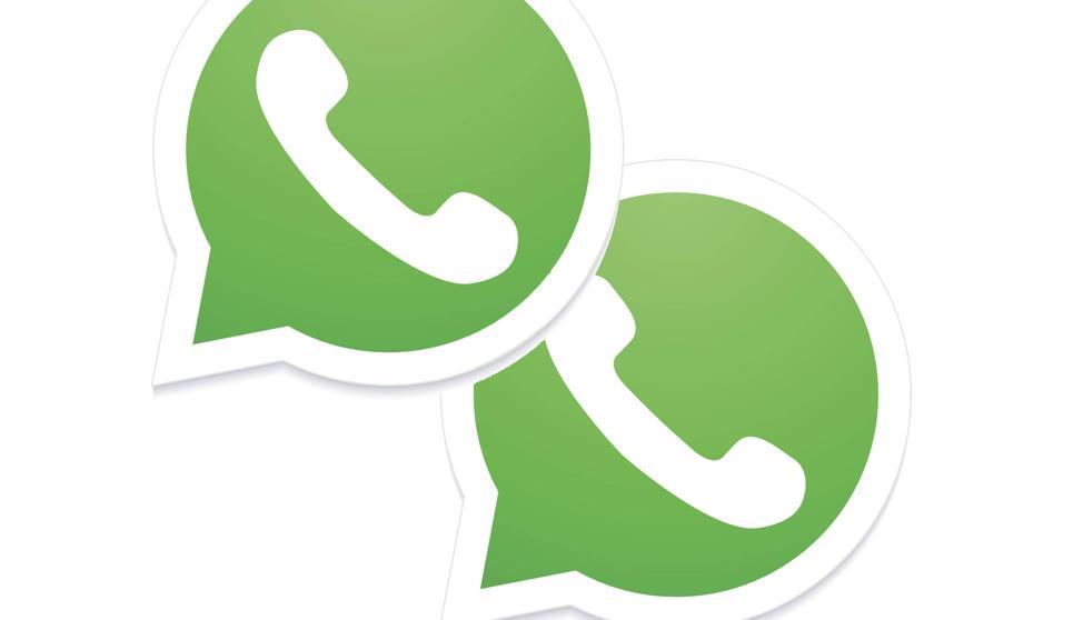 WhatsApp sufre una caída a nivel internacional