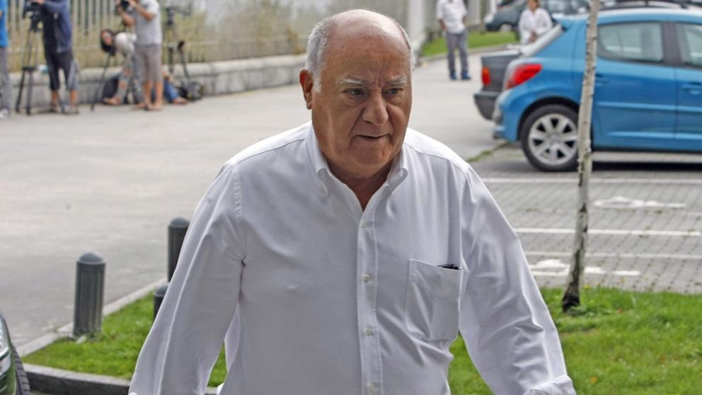 Amancio Ortega dona 47 millones a Catalunya para renovar equipos oncológicos