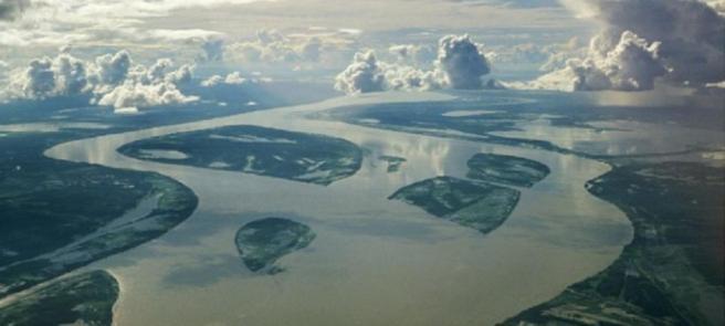 Los recursos hidroeléctricos del Amazonas son una tentación para los países afectados