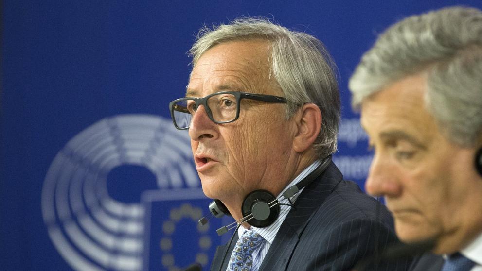 """La CE registra """"Stop TTIP"""", una iniciativa para revocar esta negociación"""