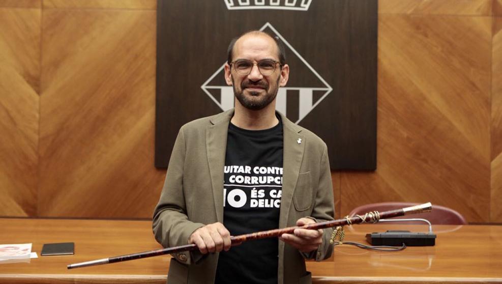 Resultado de imagen de Alcalde de sabadell matias
