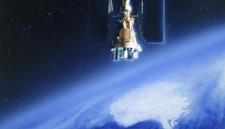 El ozono muestra la ruta contra el cambio climático