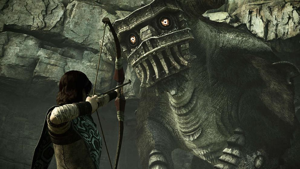 Análisis de Shadow of the Colossus para PS4, regresa un clásico de culto