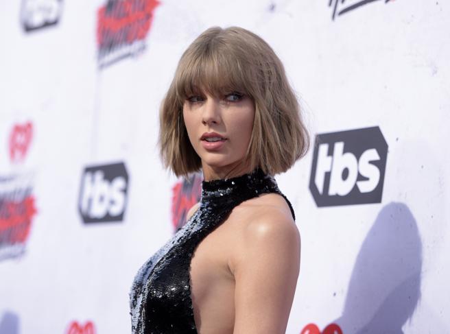 Taylor Swift apoyará esta noche a los New England Patriots
