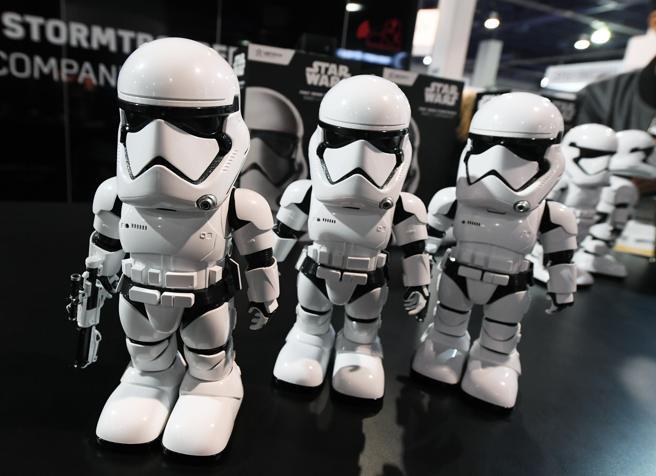 Star Wars se mudará a la plataforma con una serie.