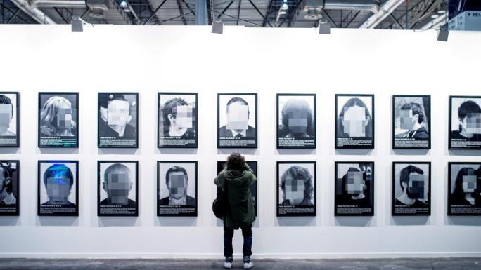 Resultat d'imatges de presos politics exposicion