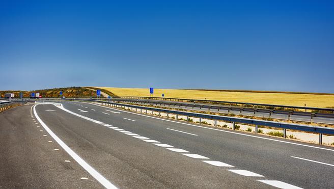 Los pinchazos suelen suceder a posteriori, en vías de tráfico rápido