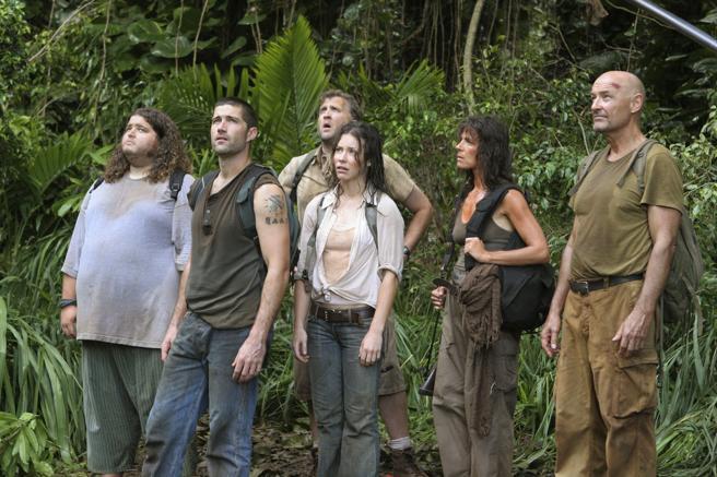 Perdidos (J.J. Abrahams). La serie convirtió una isla perdida en el Pacífico en un lugar de indescifrables misterios.