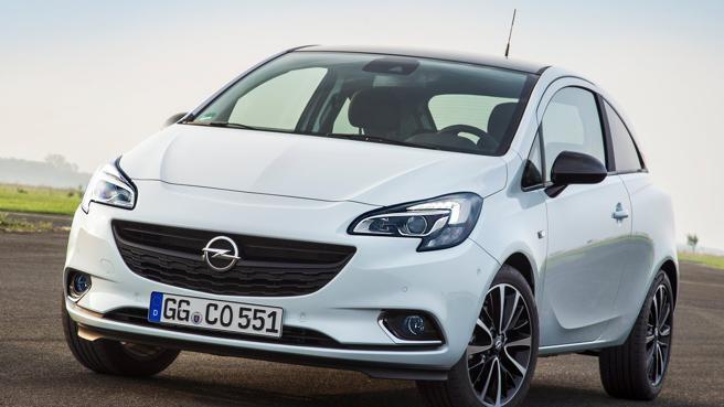 El Opel Corsa es un vehículo destinado a rodar por las ciudades