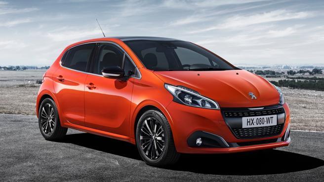 Peugeot es la tercera marca francesa que aparece en este ranking