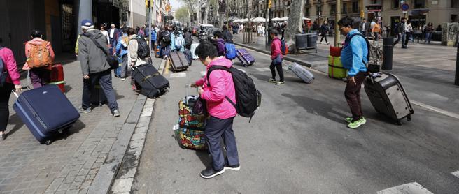 El tirón del turismo también presiona los precios de la vivienda