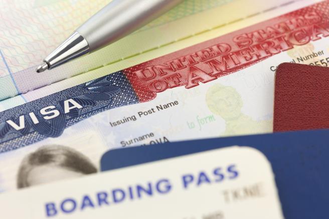 Visado de no Inmigrante para los que no ha podido solicitar el ESTA americano