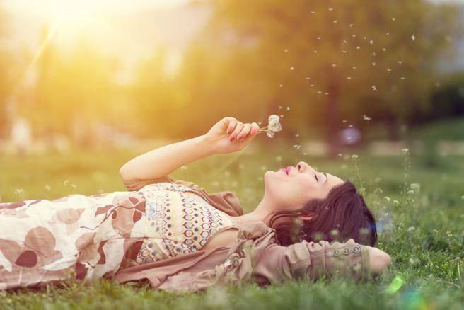 Existe una correlación entre la llegada de la primavera y cambios en nuestro estado de ánimo