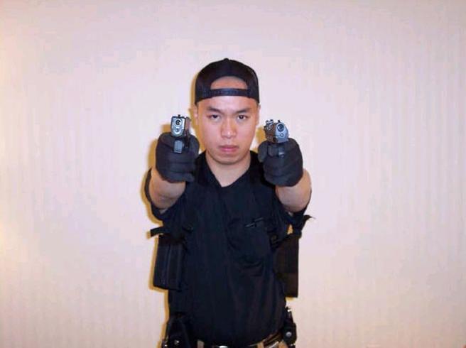 Cho Seung-Hui, autor de la masacre de Virginia Tech de 2007