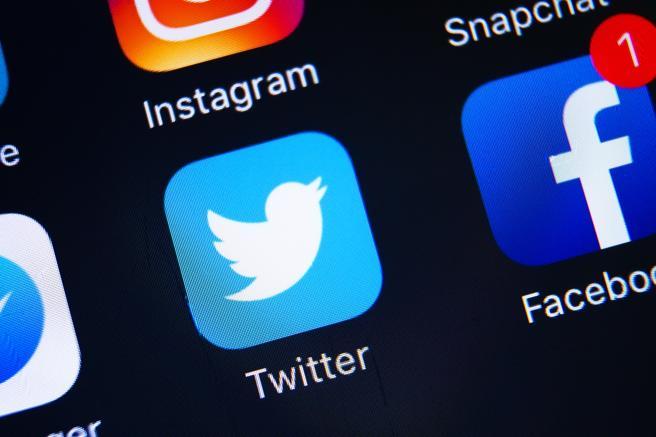 En España pocas urbes pueden presumir de utilizar su nombre como usuario en Twitter.