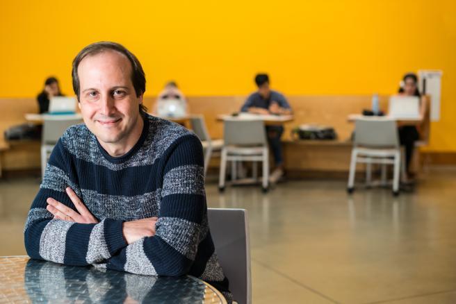 Antonio Torralba,. Inteligencia artificial