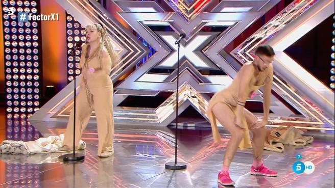 'Factor X': La revolución de Glitch Gyals y su peculiar apuesta musical