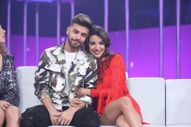 Gala 12 - Agoney y Ana Guerra, semifinalistas de Operación Triunfo 2017