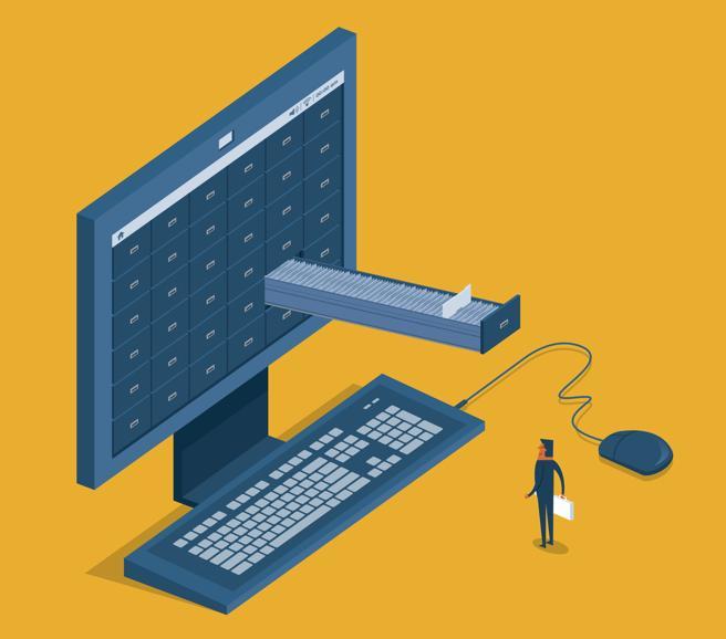 Las empresas que no hagan un uso correcto respecto al uso de los datos pueden recibir fuertes multas.