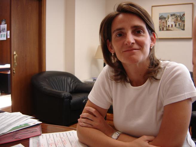 Teresa Ribera será la ministra encargada de dirigir un área de Energía, Agua, Medio Ambiente y Cambio Climático