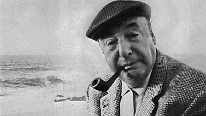 Resultado de imagen para Fotos de Pablo Neruda