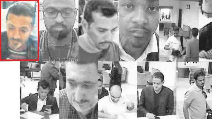 Descuartizaron a Khashoggi vivo y mientras escuchaban música