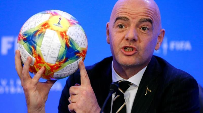 La FIFA aprueba un Mundial de clubes de 24 equipos