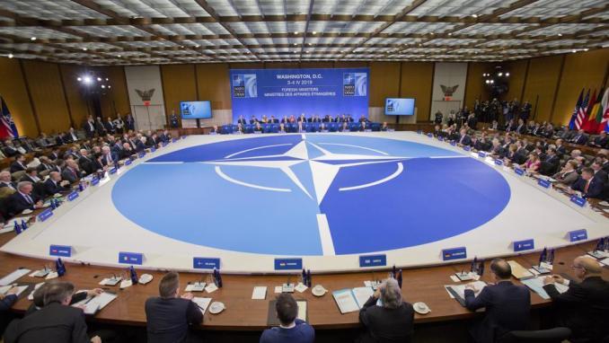 A la OTAN siempre le quedará Moscú