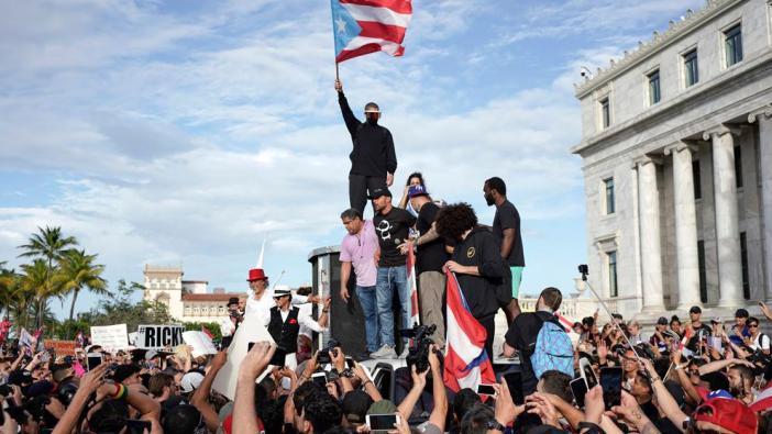 Resultado de imagen para benicio del toro, puerto rico