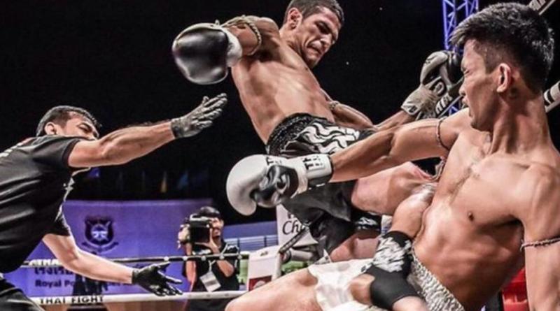 Bélgica. INSÓLITO.Campeón de boxeo fractura el cráneo de un carterista que le intentaba robar y está preso