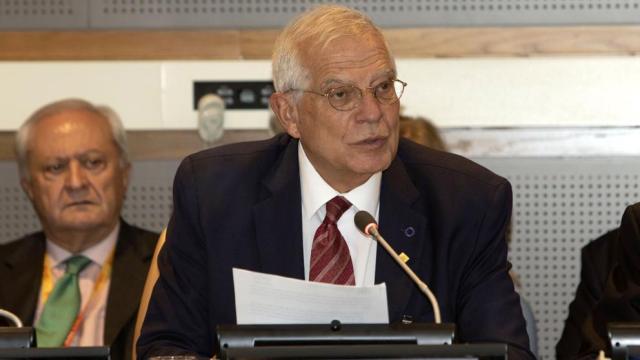 Borrell no tendrá que vender sus acciones