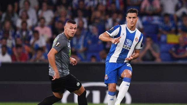 Un nuevo horizonte para Bernardo Espinosa en el Espanyol