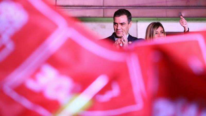 Gran coalición, gran abstención o la alianza de la moción, los tres escenarios para la investidura