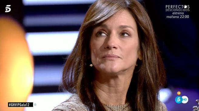 Elena, Adara's mother ('GH VIP 7'), speaks out about the demand of her ex-son Hugo Sierra