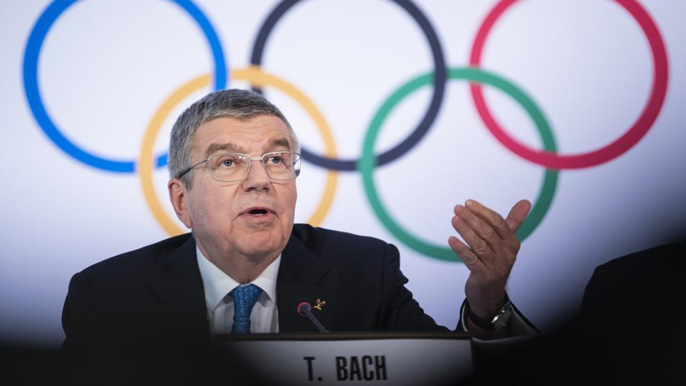 """Coronavirus. """"Ni cancelación ni aplazamiento, los Juegos de Tokio siguen adelante"""": COI"""