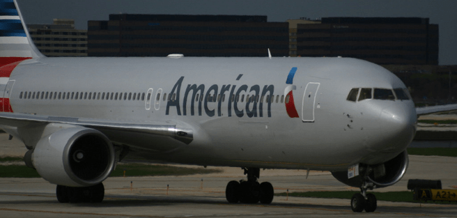 American Airlines is the non-European company that has transported more passengers to and from Barcelona in 2019
