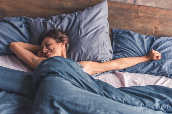 El sistema nervioso parasimpático nos permite relajarnos y recuperarnos de la tensión cotidiana