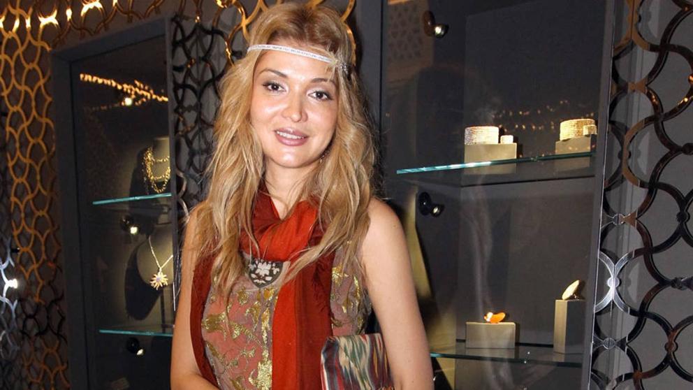 """Uzbekistán.""""Los millones no dan la libertad"""": Gulnara Karímova,"""