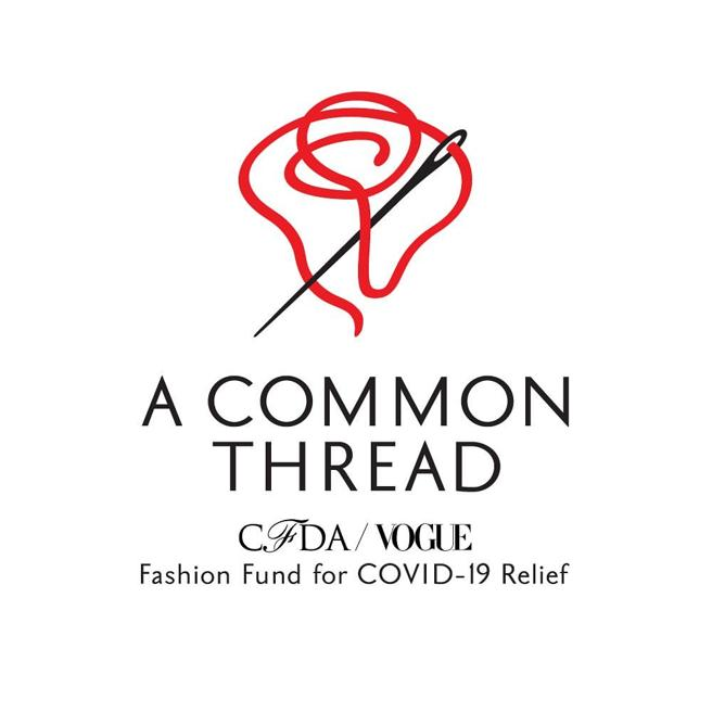 The initiative has been promoted in the instagram of the CFDA