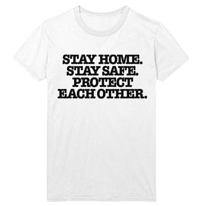 T-shirt designed by Harry Styles